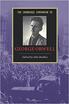 A collection of essays by george orwell summary