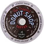 Keurig, The Original Donut Shop, Medi...
