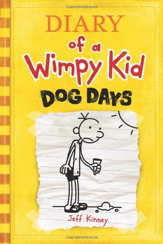 Diary Of A Wimpy Kid Reading Level