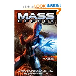 Mass Effect Redemption Mac Walters