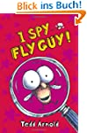 I Spy Fly Guy!