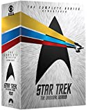 Star Trek: The Original Series - The Complete Series (Bilingual)