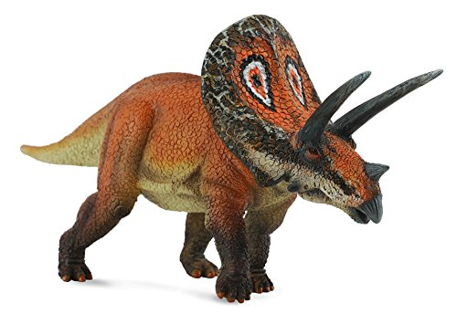 CollectA Torosaurus Dinosaur Toy - 1
