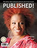 PUBLISHED!  Magazine - Lisa Nichols and Top Authors Share Success Secrets