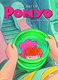 The Art of Ponyo (PONYO ON THE CLIFF)