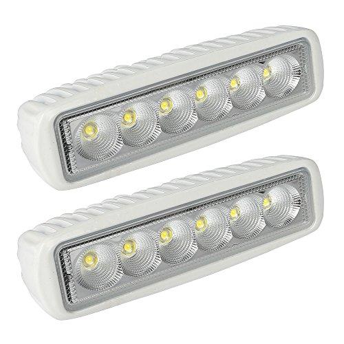 ltcr-white-spreader-led-deck-marine-lights-set-of-2-for-boat-flood-light-12v-18w2-years-warranty