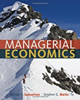 Managerial Economics by Samuelson