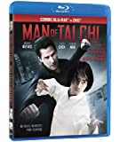 Man of Tai Chi [Blu-ray + DVD]