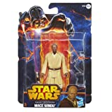 Mace Windu Star Wars Episode III Saga Legends SL01 Action Figure