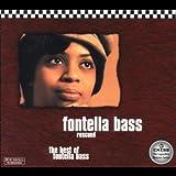echange, troc Fontella Bass, Olivettes the - Rescued (The Best Of)