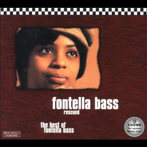 Fontella Bass - Rescued: Best Of - Zortam Music