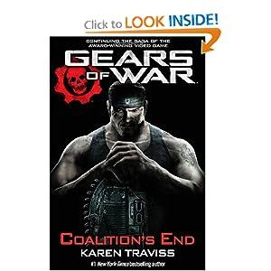 Gears Of War - Karen Traviss