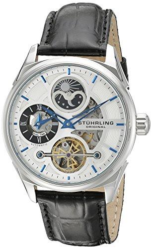 Montres Bracelet - Homme - Stuhrling Original - 657.01