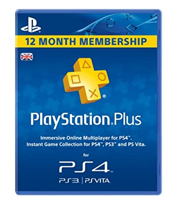 PlayStation Plus from Sony Computer Ent Europe Software