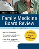 img - for Family Medicine Board Review: Pearls of Wisdom, Fourth Edition 4th Edition by Waickus, Cynthia, Schwer, William, Plantz, Scott (2010) Paperback book / textbook / text book