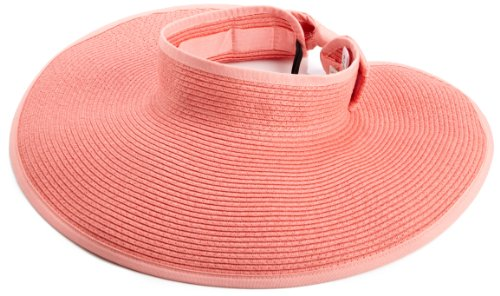 collection eighteen Women's Spring Rolled Up Visor