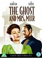The Ghost and Mrs Muir [Import anglais]