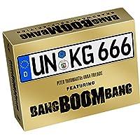 BANG BOOM BANG Limited