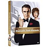 James bond, Les diamants sont ternels - Edition Ultimate 2 DVDpar Sean Connery
