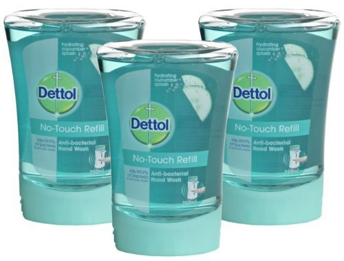 3x-dettol-no-touch-refill-anti-bacterial-hand-wash-kills-999-bacteria-250ml-3x-hydrating-cucumber-sp