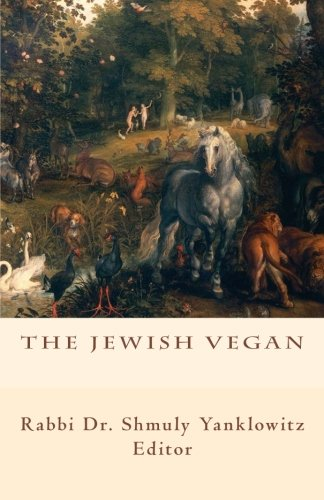 The Jewish Vegan