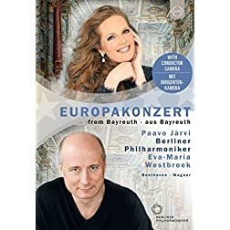 Europakonzert 2018 - Berliner Philharmoniker [Blu-ray]