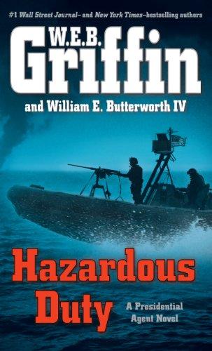 Book Cover: Hazardous Duty