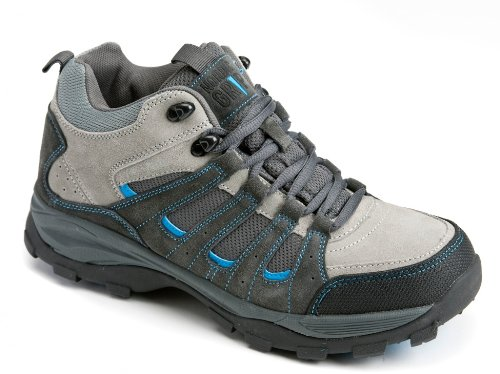 Walking Shoe with studs for Ice & Snow