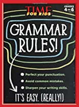 TIME FOR KIDS GRAMMAR RULES