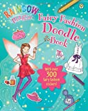 Rainbow Magic: Fairy Fashion Doodle Book