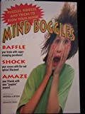 img - for Mind Boggles: Puzzles, Riddles, and Tricks to Blow Your Mind! book / textbook / text book
