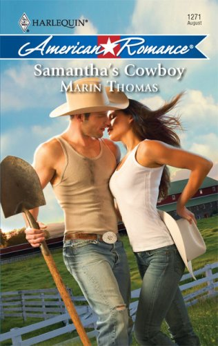 Image of Samantha's Cowboy