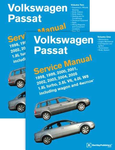 volkswagen-passat-b5-service-manual-1998-1999-2000-2001-2002-2003-2004-2005-2-volume-set