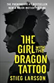 The Girl with the Dragon Tattoo (Millenium, #1)
