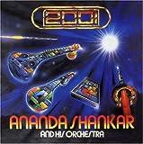Ananda Shankar 2001