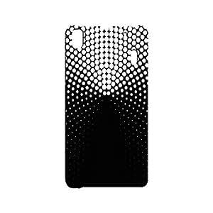 G-STAR Designer 3D Printed Back case cover for Lenovo A7000 / Lenovo K3 Note - G4541