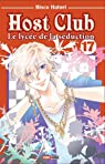 Host Club, tome 17  par Hatori