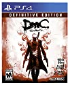 Dmc Devil May Cry: Definitive Edition - Playstation 4 [Game PS4]<br>$784.00