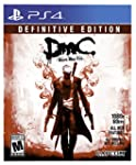 DMC Devil May Cry: Definitive Edition...