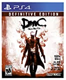 DMC Devil May Cry Definitive Edition (輸入版:北米)