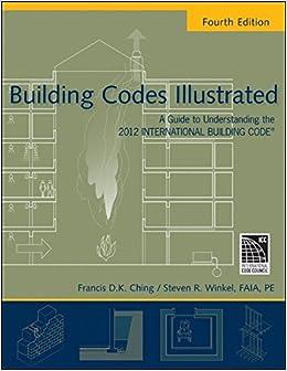 Building Codes Illustrated Amazon