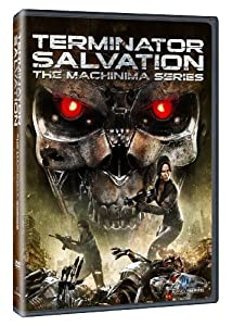 Terminator Salvation: The Machinima Series [DVD]