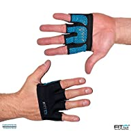 The Gripper Glove | Callus Guard WOD…