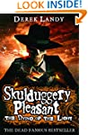 The Dying of the Light (Skulduggery P...