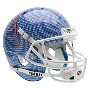 Brand New Tulsa Golden Hurricane NCAA Replica Air XP Full Size Helmet by Things for You