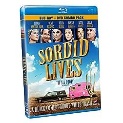 Sordid Lives Blu-ray + DVD Combo Pack [Blu-ray]