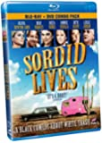 Sordid Lives DVD + Blu ray Combo Pack