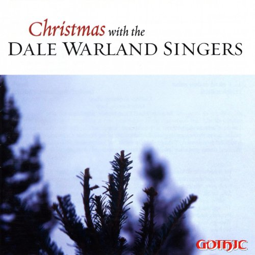 Dale Warland Singers Christmas with the Dale Warland Singers album cover