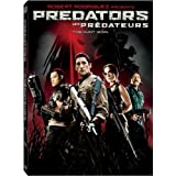 Predators (Bilingual)by Adrien Brody