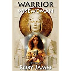 Warrior Wisewoman by RoJames